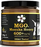 BEE NATURAL Manuka Honig