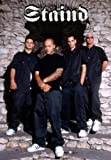 Staind - Band Poster