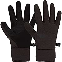 The North Face M Etip Hardface Glov Guantes, Hombre, TNF Black Heather, M