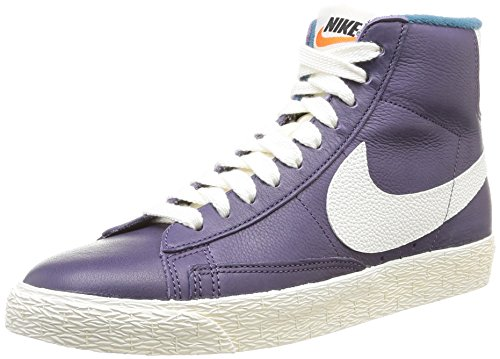 NIKE Blazer Mid VNTG, Chaussures de Running Femme