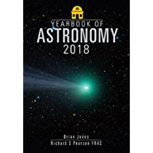 Yearbook of Astronomy 2018 (English Edition)