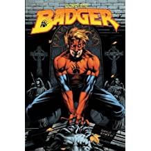 Complete Badger Volume 2 by Mike Baron (April 10,2008)