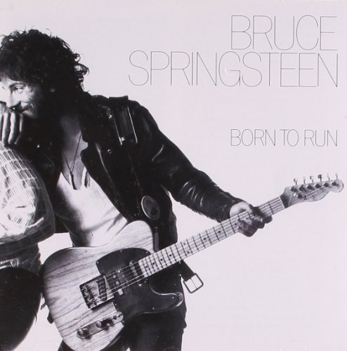Born to Run by Bruce Springsteen (2010-08-02)