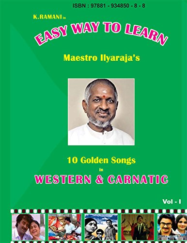 Easy way to learn IILAYARAJA'S GOLDEN HITS