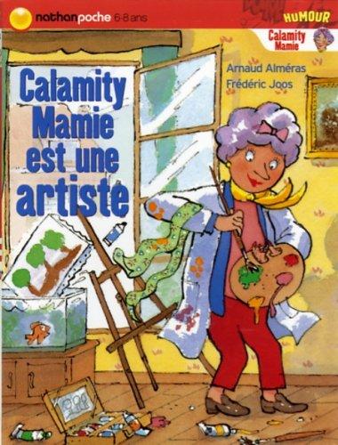 Calamity Mamie est une artiste par Arnaud Alméras