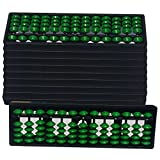 13 ROD GREEN ABACUS KIT SET OF 10