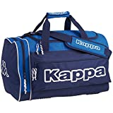 Kappa Uni Sportbag Greece, 892 royal, 50x28x30 cm, 301319