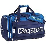 Kappa Uni Sportbag Greece, 892 royal, 50x28x30 cm, 301319