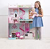 Sindy NEW 2 Storey Doll\'s House for Dolls 18\