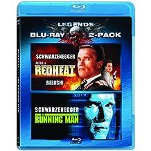 Running Man/Red Heat