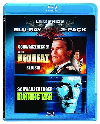 The Running Man - Running Man & Red Heat