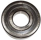 Whirlpool–Cuscinetto 6306ZZ/C3per lavatrice Whirlpool