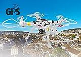 Jamara Payload GPS Altitude FHD