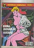 Historias completas de El Vibora numero 19: Erma Jaguar 2 (numerado 3 en trasera)