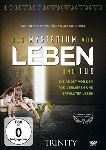 Preisvergleich Produktbild Das Mysterium von Leben und Tod,  1 DVD