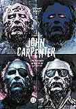 L'oeuvre de John Carpenter: Les masques du maître de l'horreur (Force)