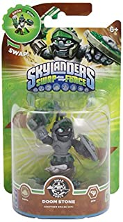 Figurine Skylanders : Swap Force - Doom Stone (B00JPKQIGQ)   Amazon Products