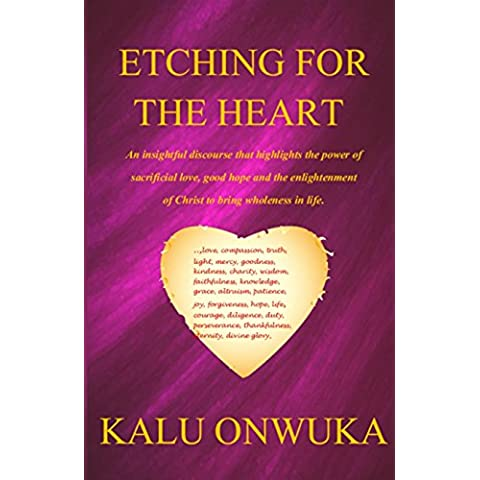 Etching for the Heart: Volume 3