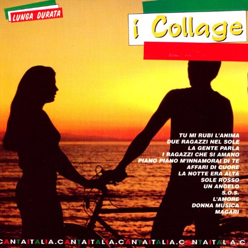 I Collage Cantaitalia de I Collage en Amazon Music - Amazon.es