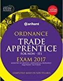 Ordnance Trade Apprentice  for Non-ITI Exam 2017