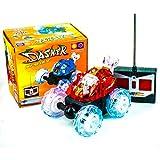 DROHNENSTORE24.DE ...DER DROHNEN-GURU DS24 Dasher Mini Race Auto in Rot Stunt Spielzeug