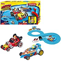 Mickey Mouse Mickey and the Roadster Racers (Carrera 20063012)