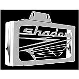 Kühlerverkleidung / Kühlerabdeckung Honda VT 125 Shadow design