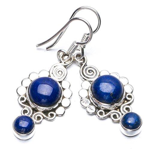 stargems-tm-lapis-lazuli-naturelles-argent-sterling-925-boucles-doreilles-1-1-51-cm