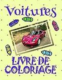 Telecharger Livres Livre de Coloriage Voitures Voitures Livre de Coloriage enfants 4 10 ans (PDF,EPUB,MOBI) gratuits en Francaise