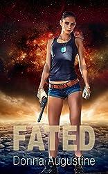 Fated: Karma Series Book 3 (English Edition)