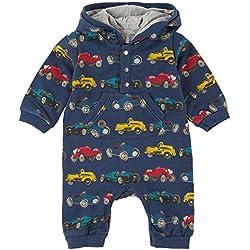 boboli, Pelele Estampado - Pelele Estampado para bebe - niños, color 9341, talla 6M