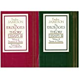 The Ideologies of Theory Essays 1971-1986 (2 Volumes) by Fredic Jameson (1988-08-06)