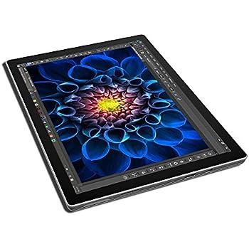 Microsoft Surface Pro 4 (Core i7 - 6th Gen/8GB/256GB/Windows 10 Pro/Integrated Graphics), Silver