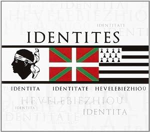 """Afficher """"Identités"""""""