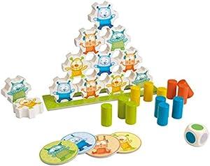 Haba - Juego de bloques para bebé
