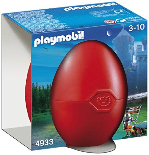 Playmobil 626582 - Huevo Caballero con Cañón