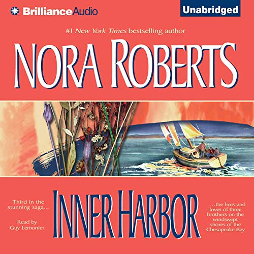 Inner Harbor: The Chesapeake Bay Saga, Book 3
