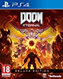 Doom Eternal - Deluxe - PlayStation 4