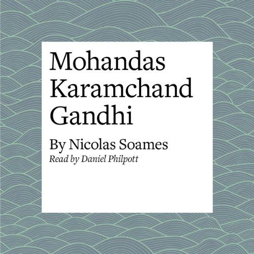 Mohandas Karamchand Gandhi  Audiolibri