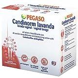 Pegaso Candinorm Lavanda Vaginale Confezione per 4 applicazioni