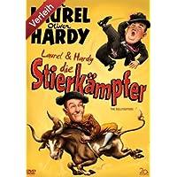 Laurel & Hardy - Die Stierkämpfer