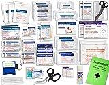 Komplett-Set Erste-Hilfe DIN 13169 EN 13 169 PLUS 3 für