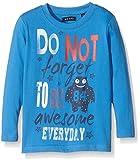 Blue Seven Jungen Kl Kn T-Shirt, Rh