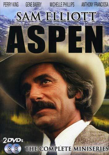 Aspen (2pc) [DVD] [Region 1] [NTSC] [US Import]