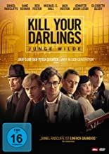 Kill Your Darlings - Junge Wilde hier kaufen