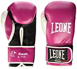 Leone 1947 Flash, Guantoni da Boxe Donna, Fuxia, M