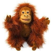 Folkmanis Puppets 2590 - Baby Orangutan