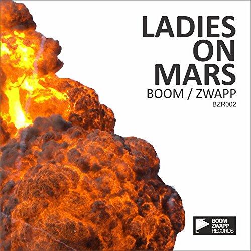 Boom / Zwapp