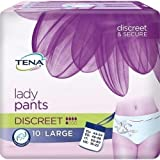 TENA LADY Pants Discreet L 10 St