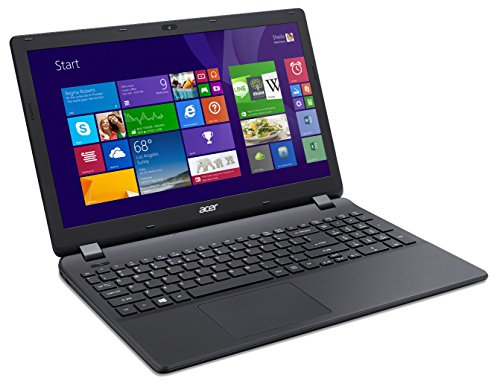 Acer ES1-512 NX.MRWSI.003 15.6-inch Laptop (Pentium N3540/2GB/500GB/Linux/Integrated Graphics/With Bag)